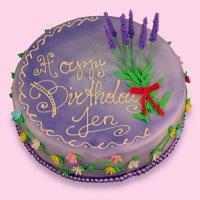 Gâteaux Provençales