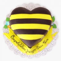 Häagan-Dazs Bee